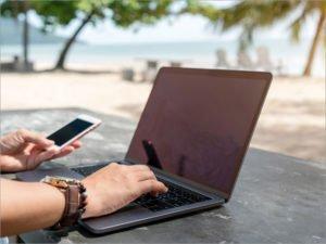 Бермудские острова предлагают год проживания иностранным работникам на «удалёнке»