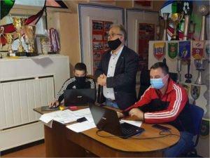 Чемпионат Брянской области по футболу стартует 1 августа – БОФФ