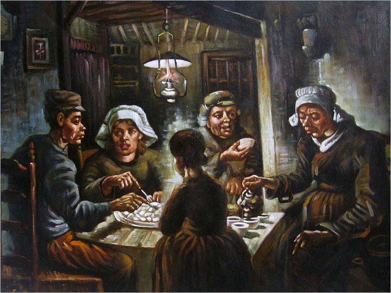 200 лет брянскому картофелю: праздник, который украл коронавирус
