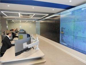«Россети Центр» создают девять цифровых центров управления сетями регионов и крупных городов