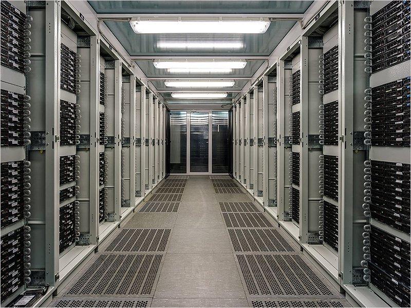 «Ростелеком-ЦОД» начал строительство дата-центра уровня Tier IV на 2 000 стоек в Москве
