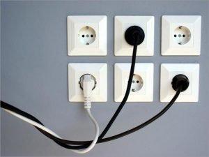 За время самоизоляции потребление электричества жителями Брянской области выросло на 7,6%