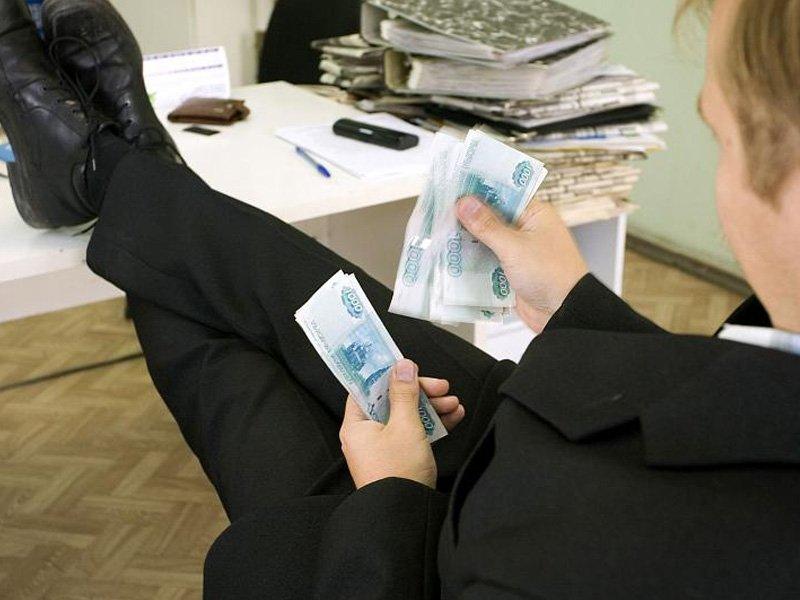 В Брянске задержали фиктивного директора фирмы-«однодневки», укравшей миллион