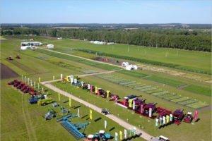 «Ростелеком» поддержал в Брянской области главное аграрное событие года