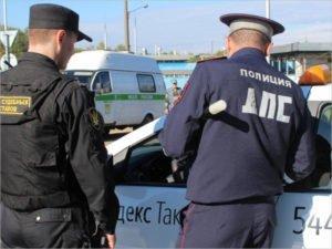 В России начинается общефедеральная охота судебных приставов за автомобилями должников