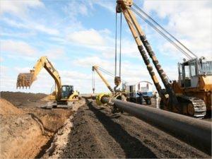 Госдума приняла законопроект «Единой России» о бесплатном газопроводе до границ участка