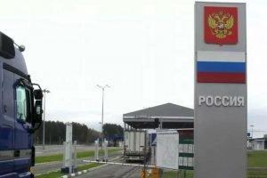 Брянские пограничники задержали армянина, желавшего за взятку попасть в РФ