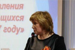 Врио руководителя Бежицкого района Брянска назначена Татьяна Гращенкова