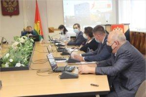 Депутаты Брянского горсовета будут участвовать в приёмке объектов ЖКХ на своих округах