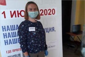 Брянские независимые наблюдатели не нашли нарушений в операциях с документами по голосованию