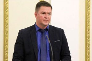 Зам брянского градоначальника Сергей Хоменков подал в отставку с новой «расстрельной» должности