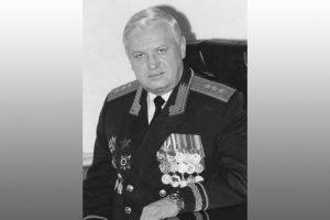 Ушёл из жизни Почётный гражданин Брянской области Георгий Кондратьев