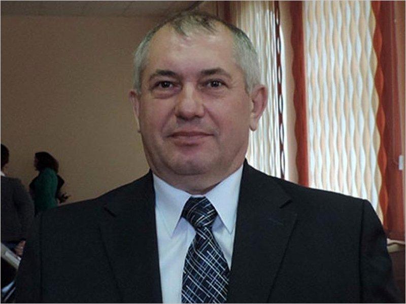 Станислав Кошарный утверждён первым заместителем градоначальника Брянска