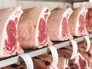 90 тонн брянской говядины отправилось в Саудовскую Аравию