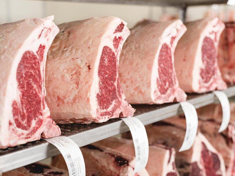 Брянская область произвела мяса в четыре раза больше потребности — Брянскстат