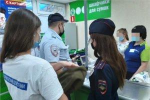 Брянский «Народный контроль» проконтролировал продажи алкогольной продукции несовершеннолетним