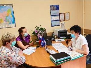 В Брянской области предложено создать рабочую группу по вопросам опеки и попечительства