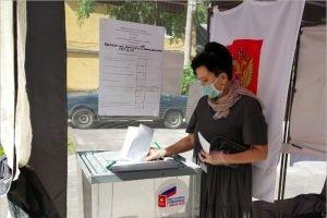 Мы голосуем за нашу великую историю, историческую правду – Миронова