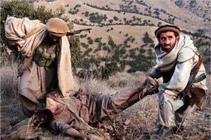 «Заафганивание» мировой политики: на развалинах халифата американцы строят новую террористическую организацию