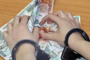 В Погарском районе сотрудница за год обчистила свою организацию на 80 тысяч рублей