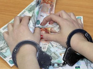 Бухгалтер клинцовского МУПа незаконно доплачивала себе из средств предприятия