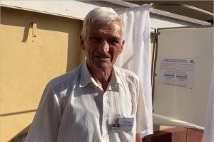В Брянской области участки для голосования оборудованы по норме – наблюдатель от КПРФ