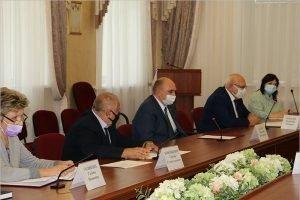 Брянская облдума поддержала поправки «Единой России» в Трудовой кодекс