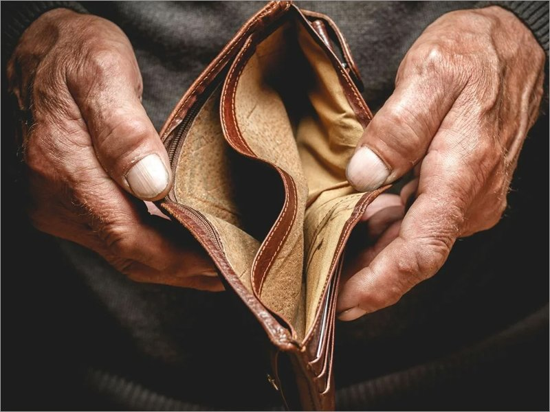 В Брянской области 164,5 тыс. человек проживают за чертой бедности, 21,5 тыс. человек за чертой крайней бедности – Росстат