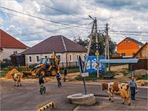 В Брянской области на 1 июля отремонтировано более 250 км автомагистралей – Башлаков