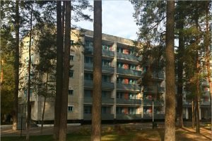 Брянская область поставлена на пятое место по доступности отдыха в санаториях летом-2021