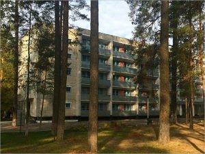 Эксперты определили Брянскую область на 34-е место по спросу отдыха в санаториях в высокий летний сезон