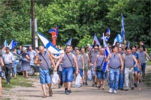 День Военно-Морского флота: неформальное празднование в Брянске
