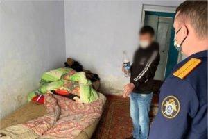 В Брянске трое собутыльников забили до смерти свою жертву