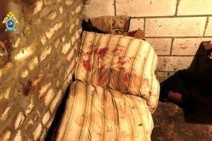 В Брянске осуждены жестокие новозыбковские бандиты-вымогатели
