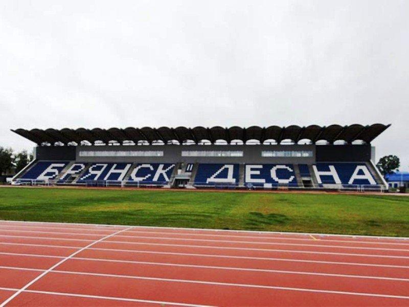 Брянск примет в августе два легкоатлетических старта федерального уровня