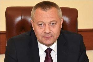 У брянского футбольного «Динамо» появился новый президент