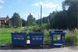 Раздельный сбор отходов в райцентрах будет отличаться от раздельного сбора в Брянске – регоператор