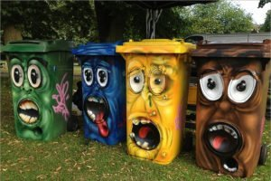 С брянских предпринимателей, не желающих платить за вывоз мусора, по суду взыскали 2,5 млн. рублей