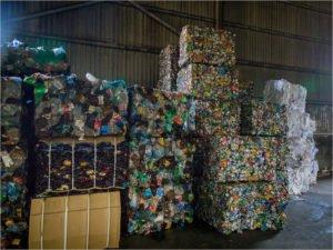За месяц раздельный сбор мусора в райцентрах Брянской области принёс 70 тонн вторсырья