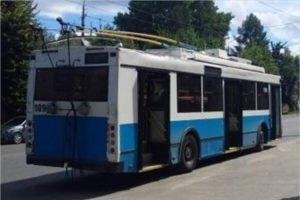 В Брянске из-за неуплаты налогов заблокировали счета муниципального троллейбусного управления — СМИ