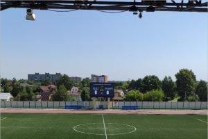 Брянское «Динамо» провело два контрольных матча, не забив ни одного гола