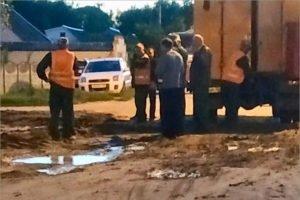 Авария на водопроводе в Брянске устранена. Работы продолжались больше суток