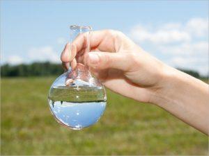 На «Чистую воду» Брянской области федеральные деньги сдвинут «влево»