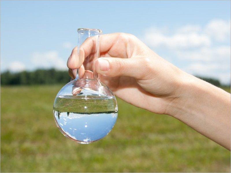 В Брянской области на «Чистую воду» в этом году потратят более 360 млн. рублей