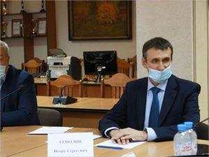 «Сбербанк» предложил властям Брянска инструмент для управления всем городским транспортом
