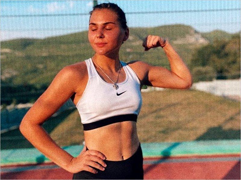 Брянская спортсменка вызвана на сбор национальной команды по боксу