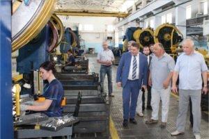 Жуковскому веломотозаводу поручено наладить производство двигателей