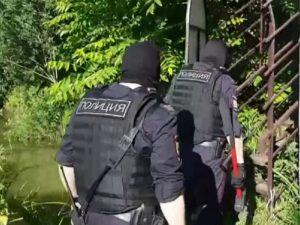 В Брянске теневых финансистов поймали на афере в 600 млн. рублей