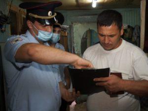 В Брянской области с начала года выявлено около ста миграционных преступлений