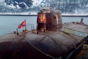 Сегодня – 20 лет со дня трагедии на подводной лодке «Курск».  Среди погибших двое уроженцев Брянской области